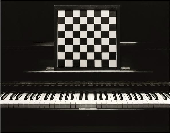 Chema - ajedrez